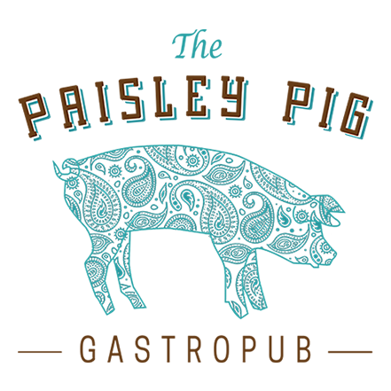 The Paisley Pig
